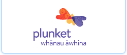 Plunket - Nau mai, haere mai. Welcome to Plunket.